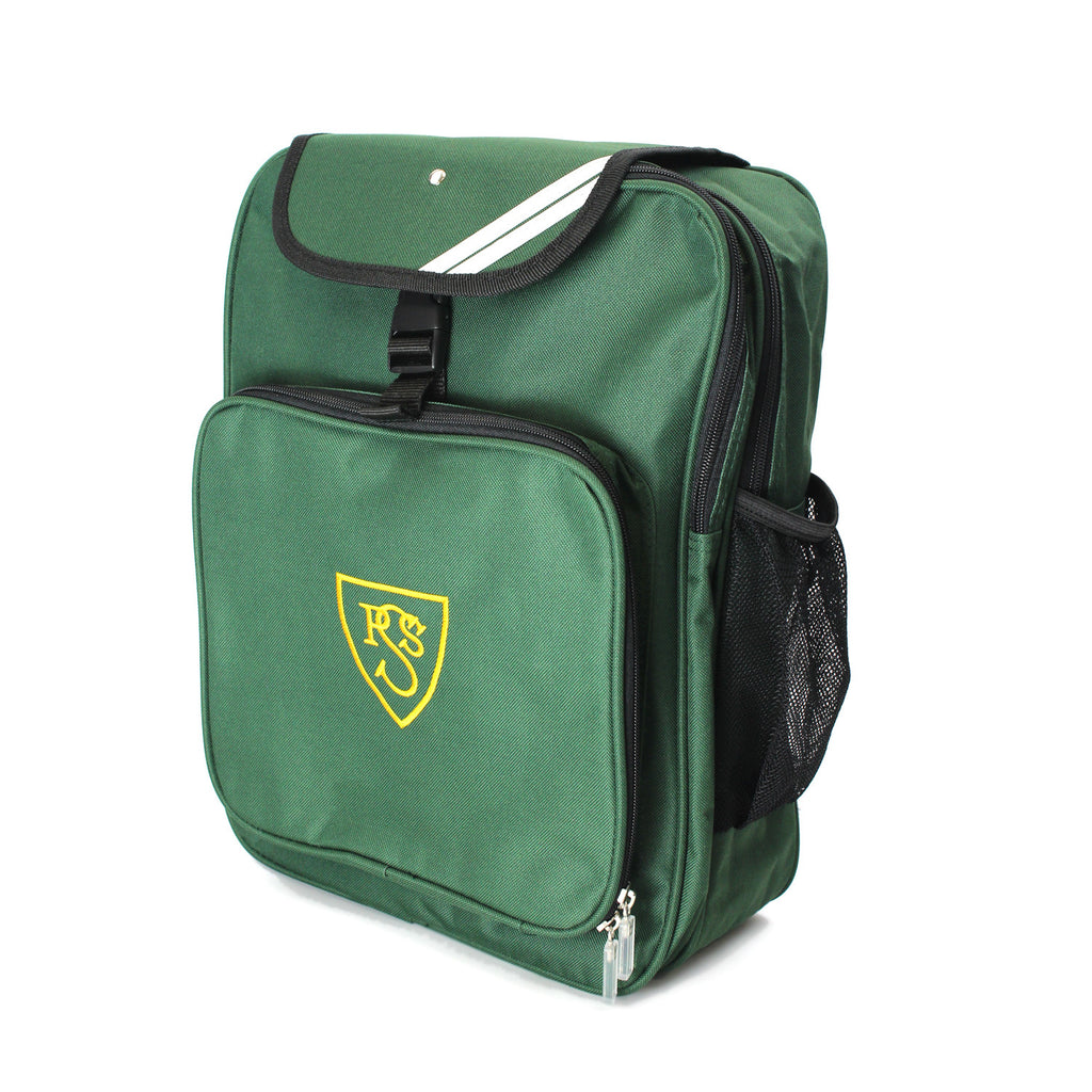 St Patrick's Junior Back Pack