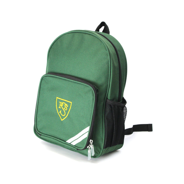 St Patrick's Infant Back Pack