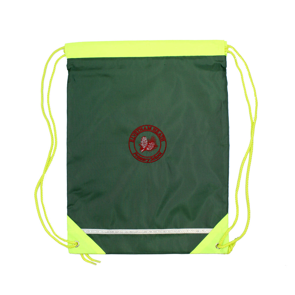 Elvetham Heath PE Bag
