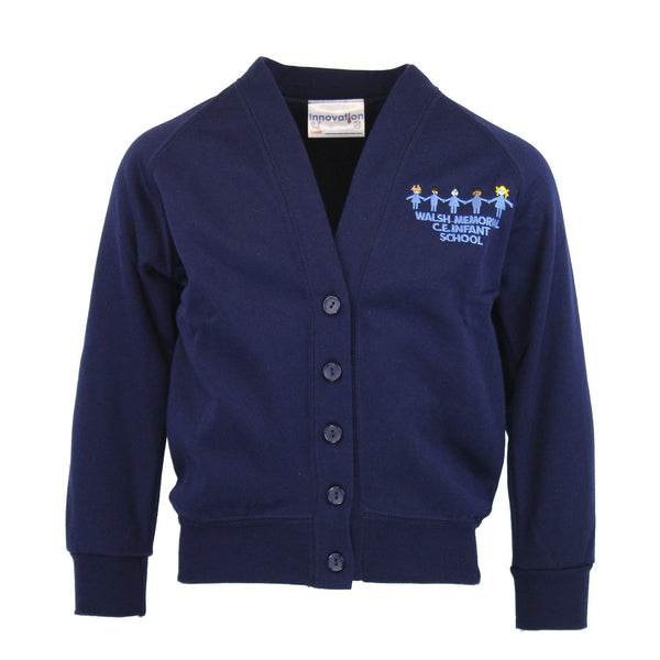 Walsh Memorial Cardigan