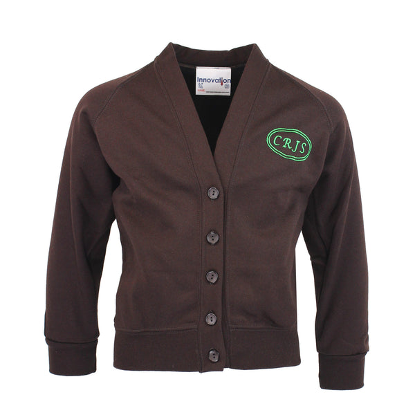 Crawley Ridge Junior Cardigan