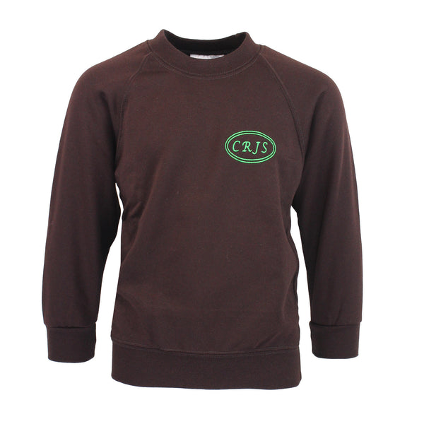 Crawley Ridge Junior Sweatshirt