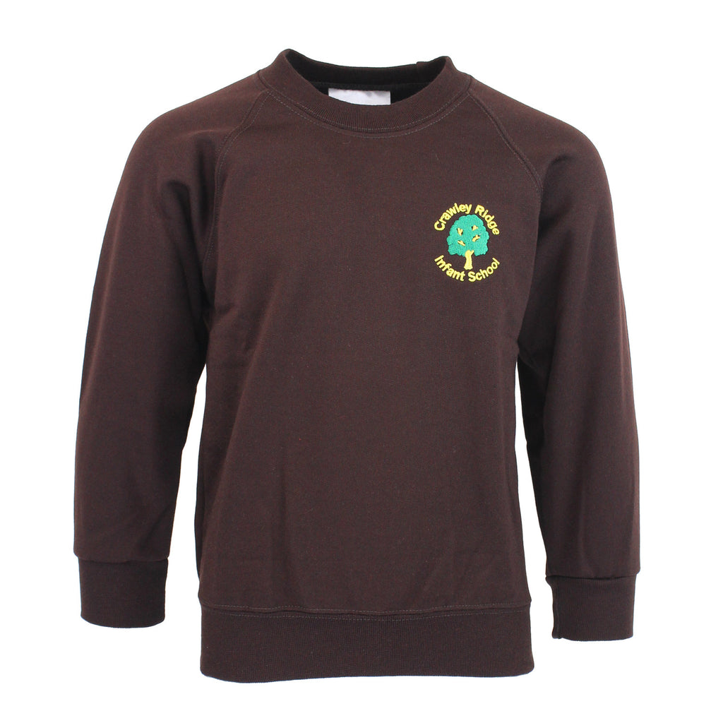 Crawley Ridge Infants Sweatshirt