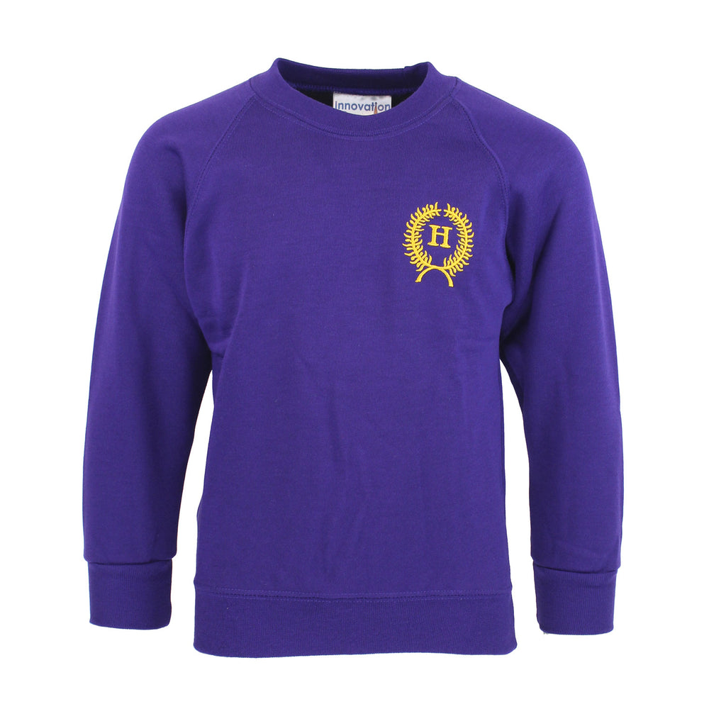 Heatherside Sweatshirt