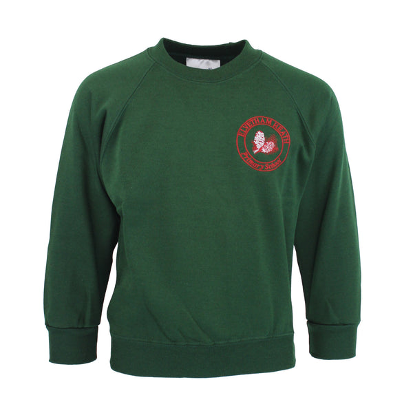 Elvetham Heath Round Neck Sweatshirt