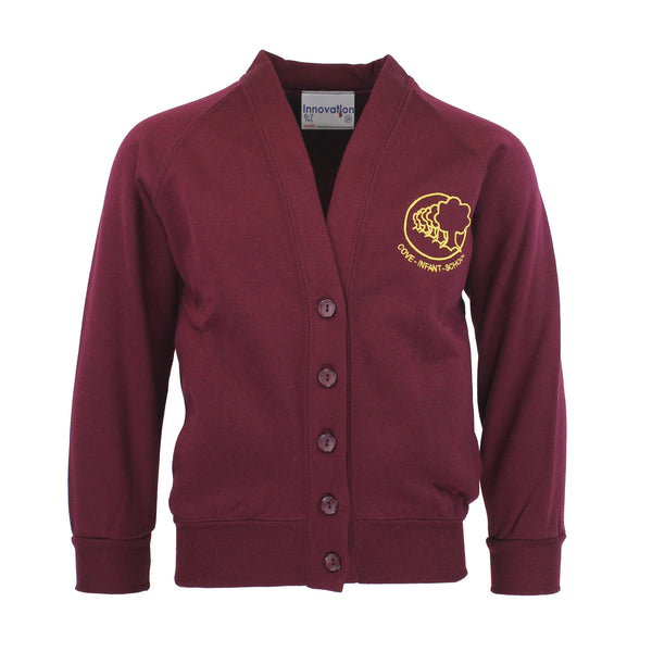 Cove Infants Cardigan
