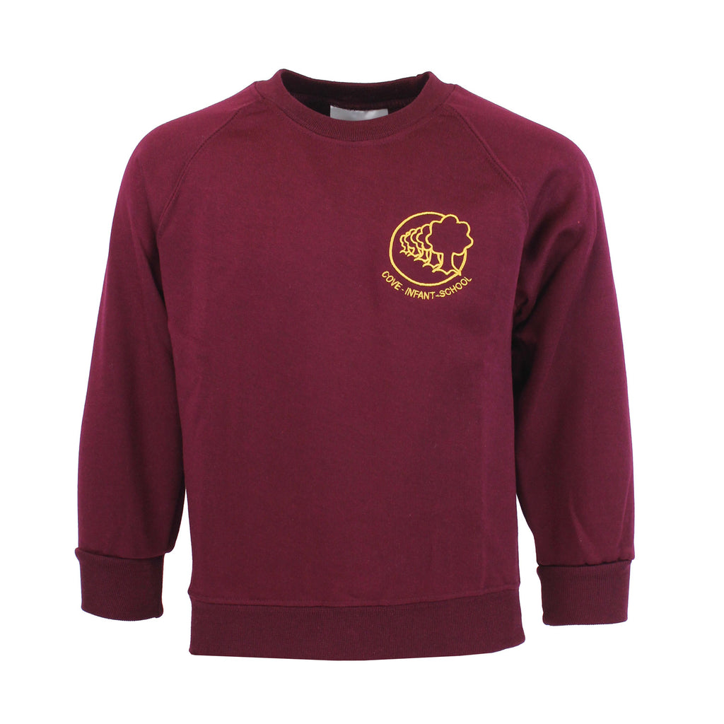Cove Infants Sweatshirt
