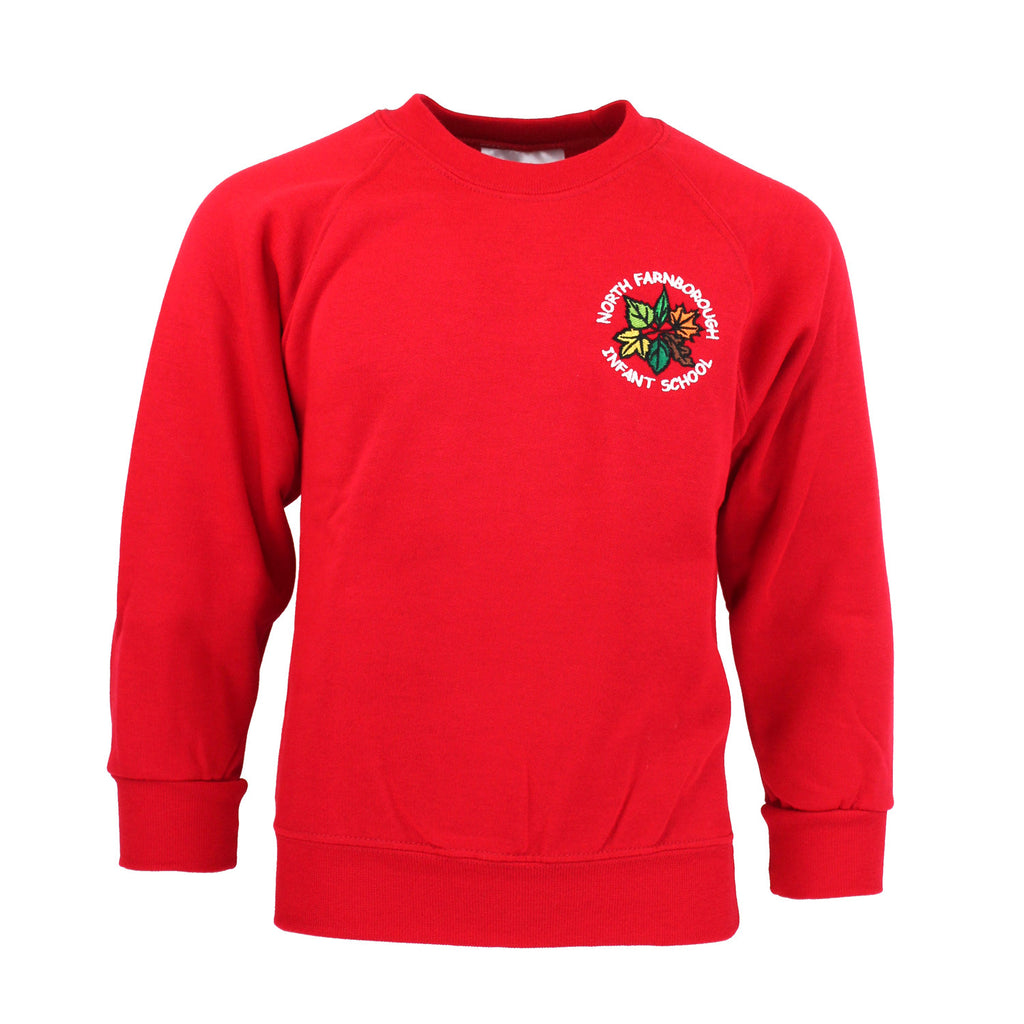 North Farnborough Sweatshirt