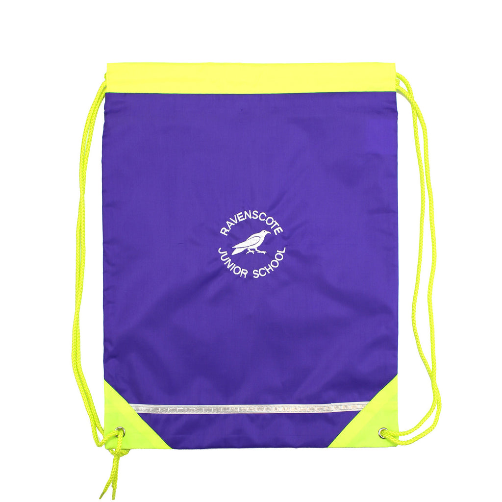 Ravenscote PE Bag