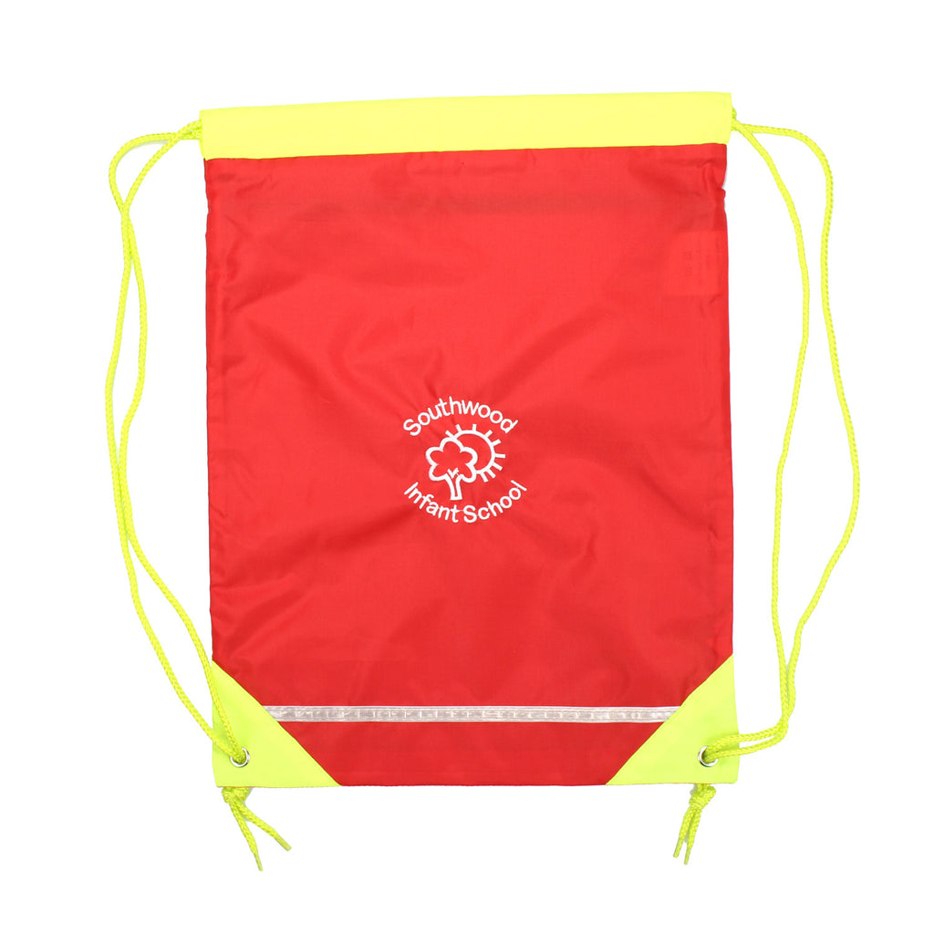 Southwood Infants PE Bag