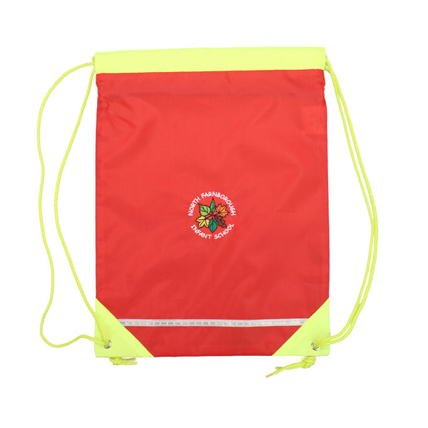 North Farnborough PE Bag
