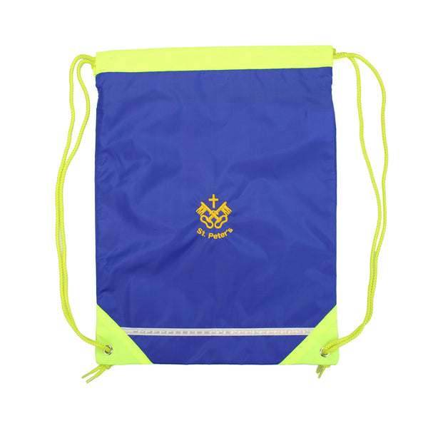 St Peter's PE Bag
