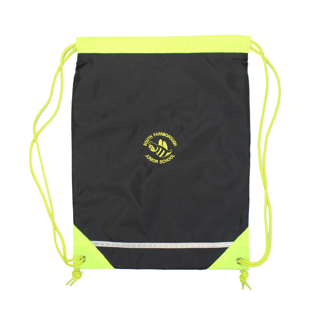 South Farnborough PE Bag