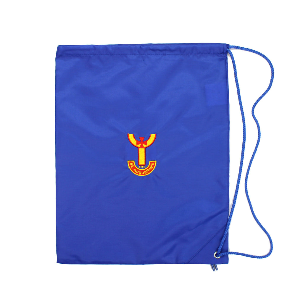 St Augustine's PE Bag - Royal