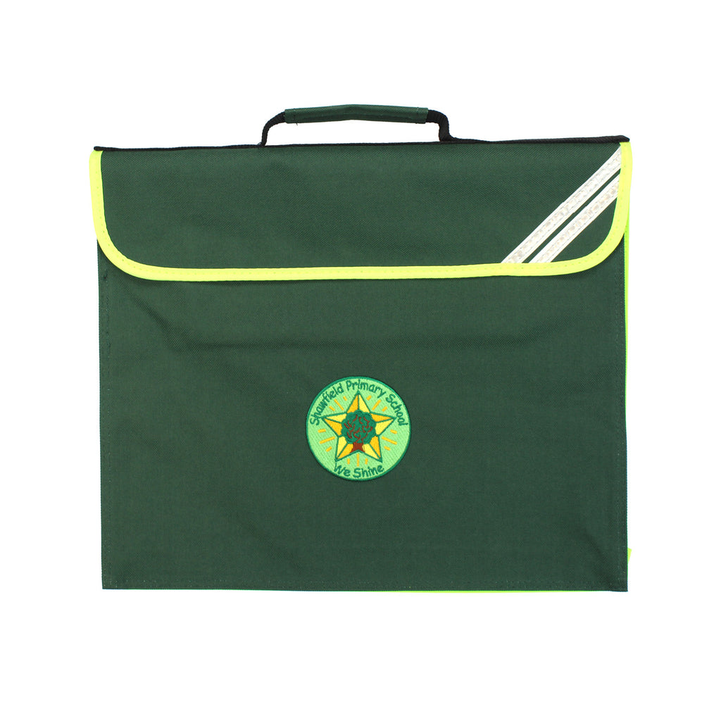 Shawfield Book Bag