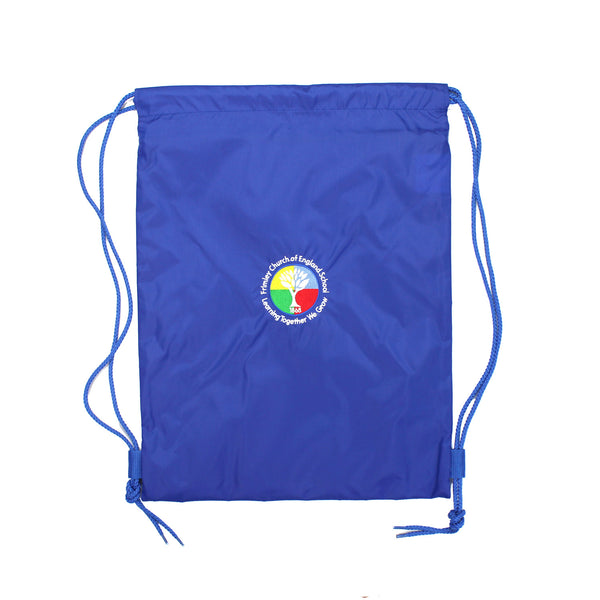 Frimley C of E PE Bag