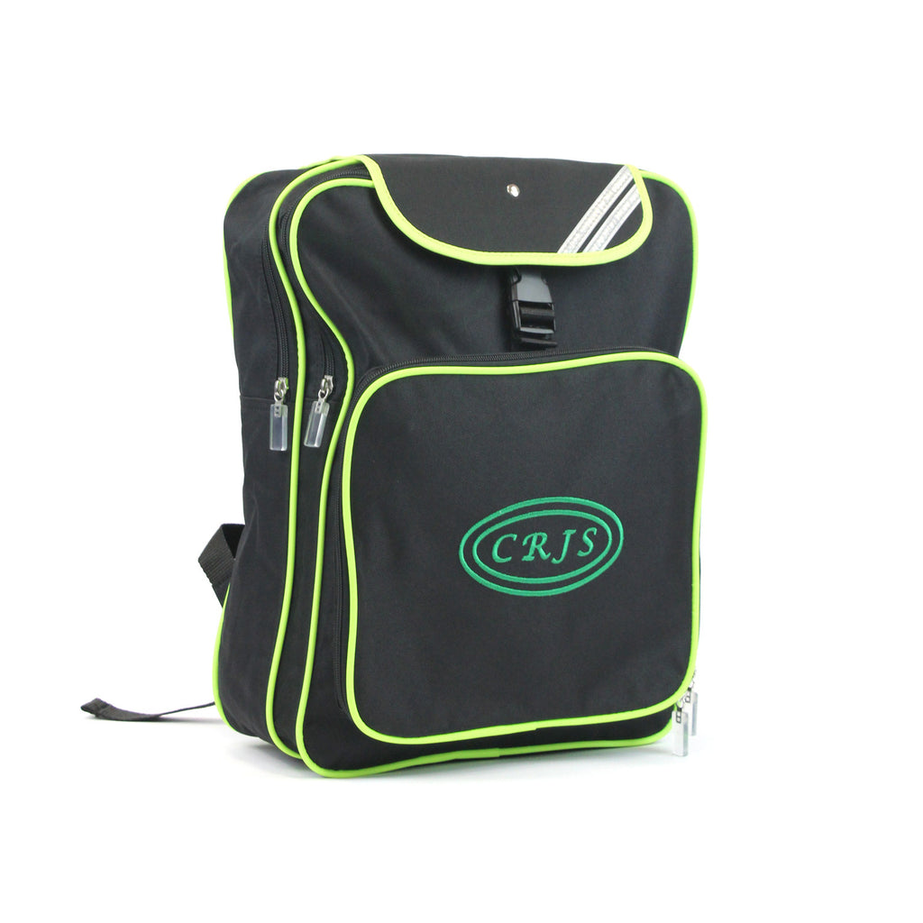 Crawley Ridge Juniors Back Pack