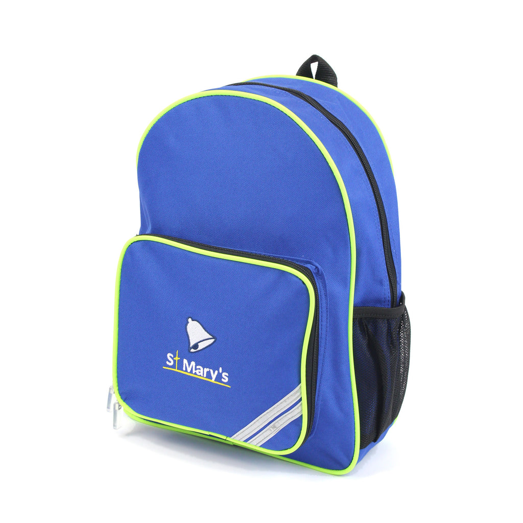 St Mary's Back Pack