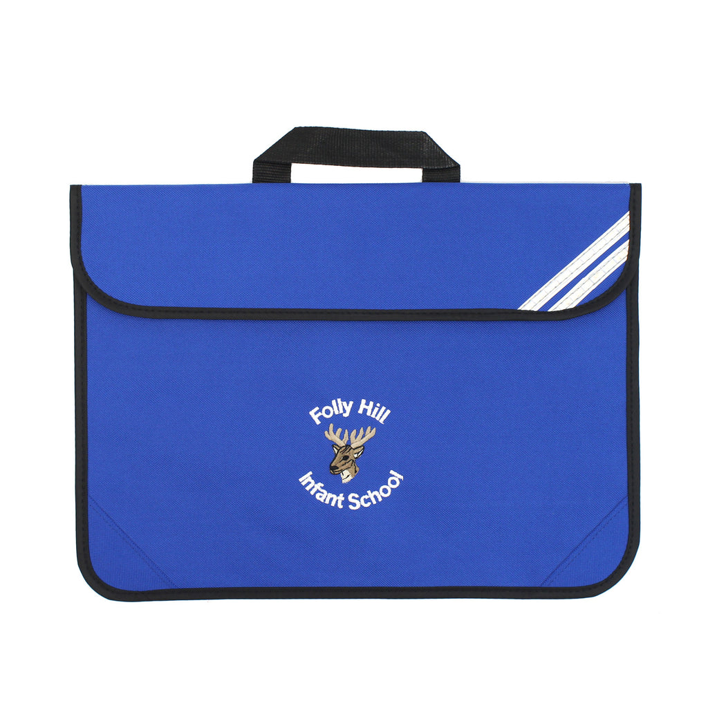 Folly Hill Infants Book Bag