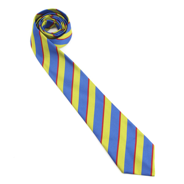 Salesian College Lower School Tie