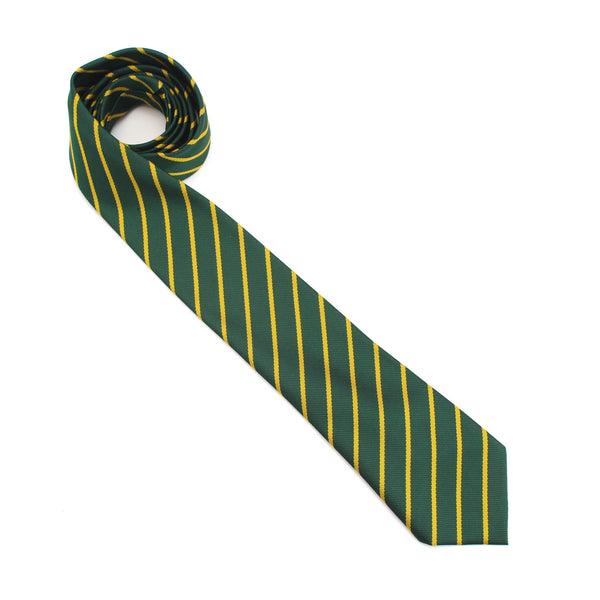 Abbey School Tie