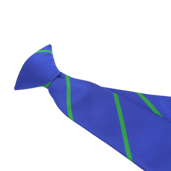 Grove Primary Clip On Tie
