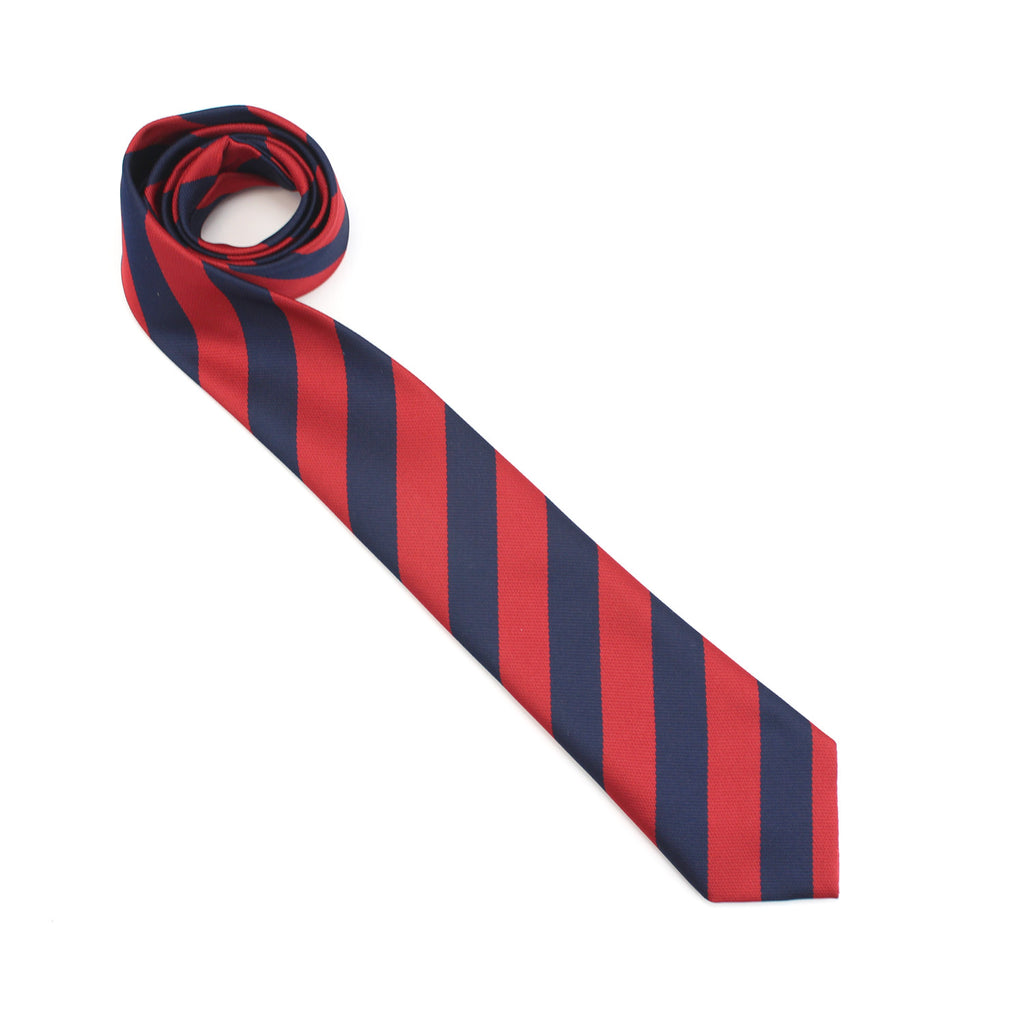 Lyndhurst Striped Tie