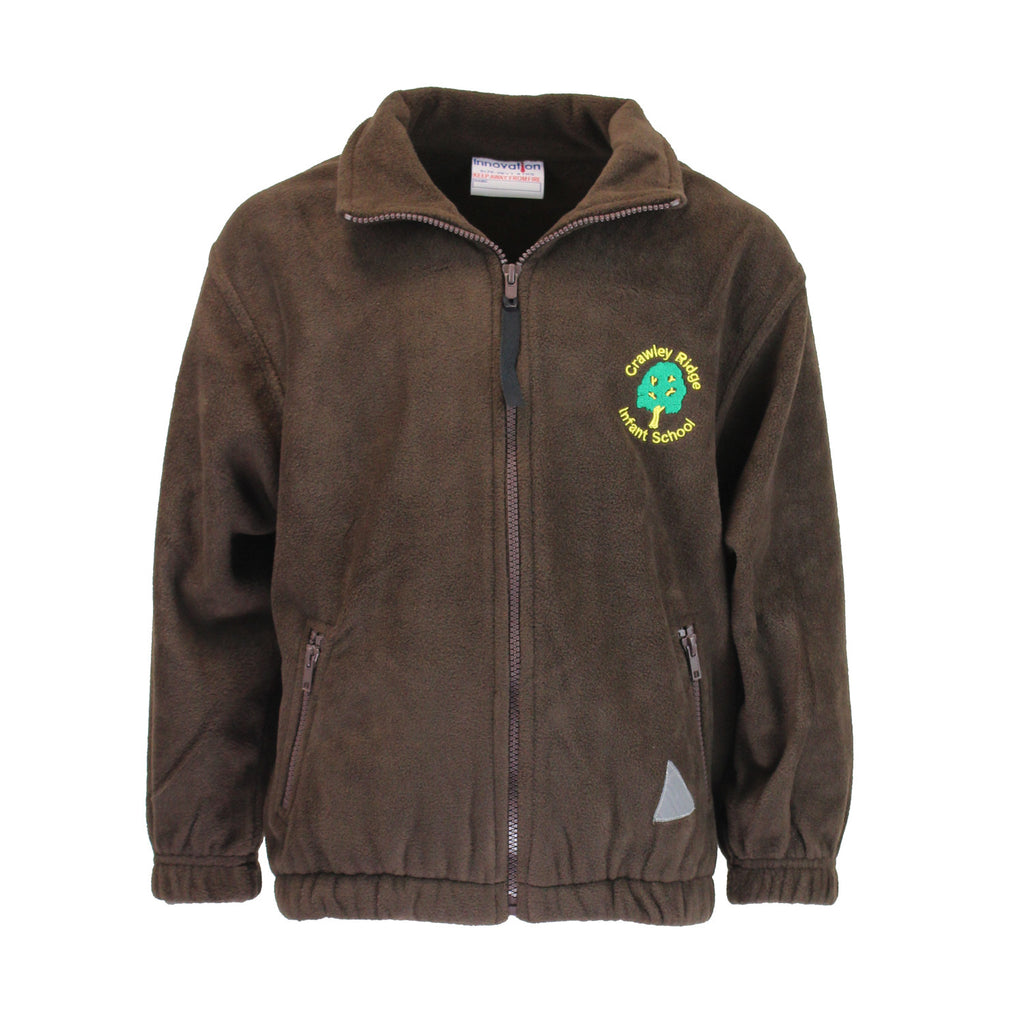 Crawley Ridge Infants Fleece