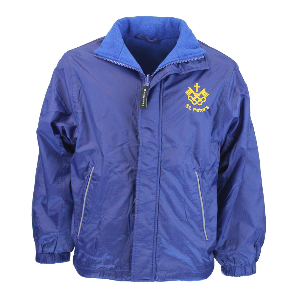 St Peter's Reversible Jacket