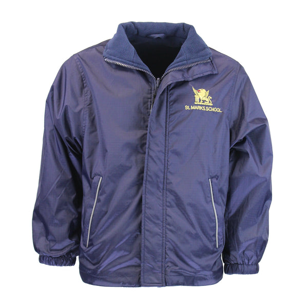 St Mark's Reversible Jacket