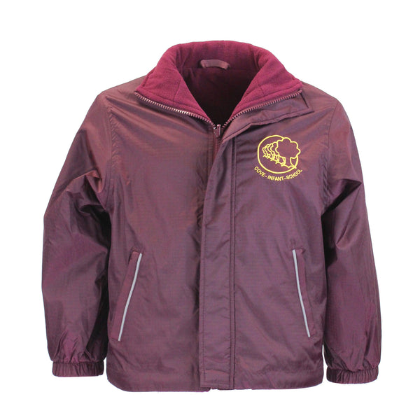 Cove Infants Reversible Jacket