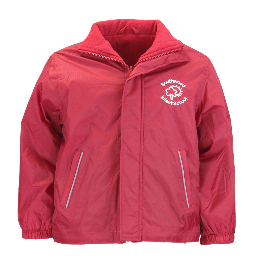 Southwood Reversible Jacket