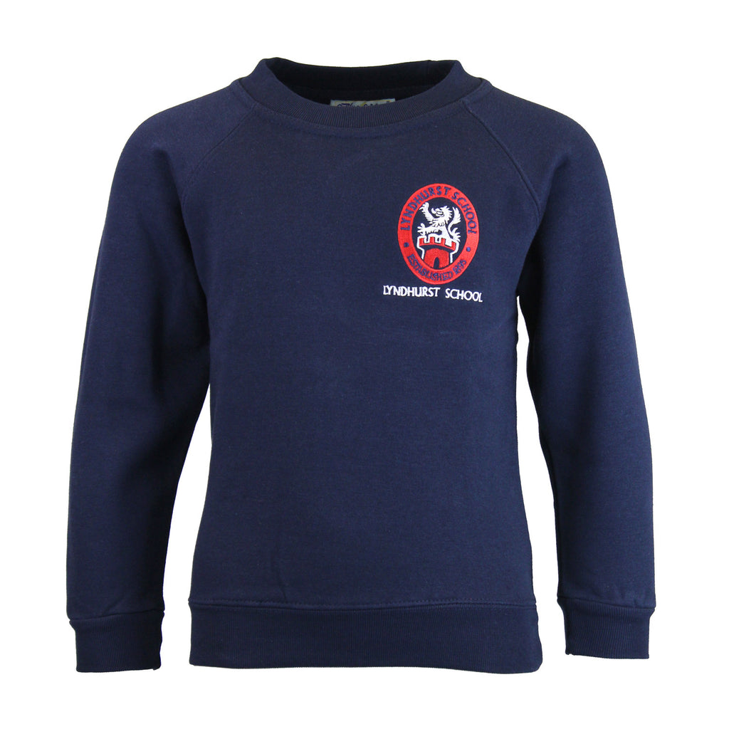 Lyndhurst Early Years Sweatshirt