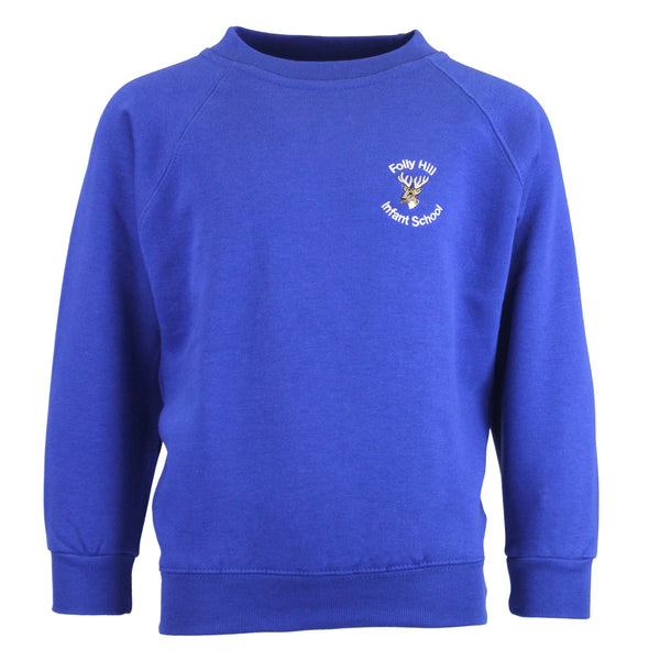 Folly Hill Sweatshirt