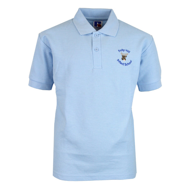Folly Hill Polo Shirt