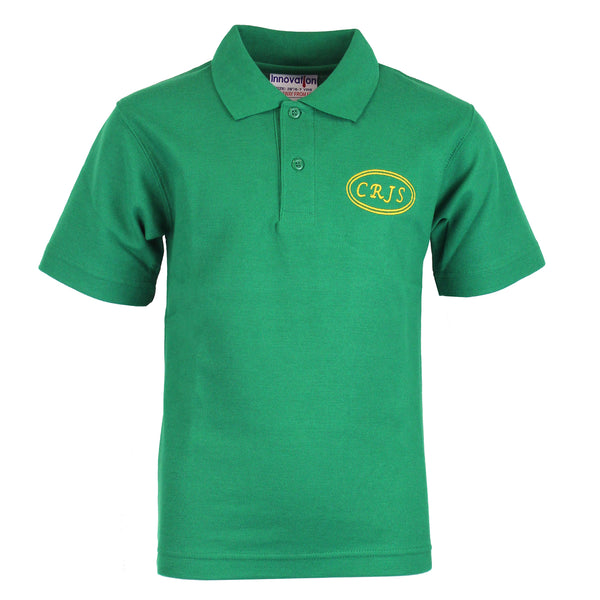 Crawley Ridge Juniors Polo Shirt