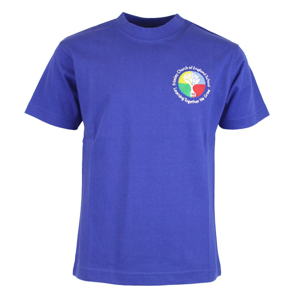 Frimley C of E PE T-Shirt