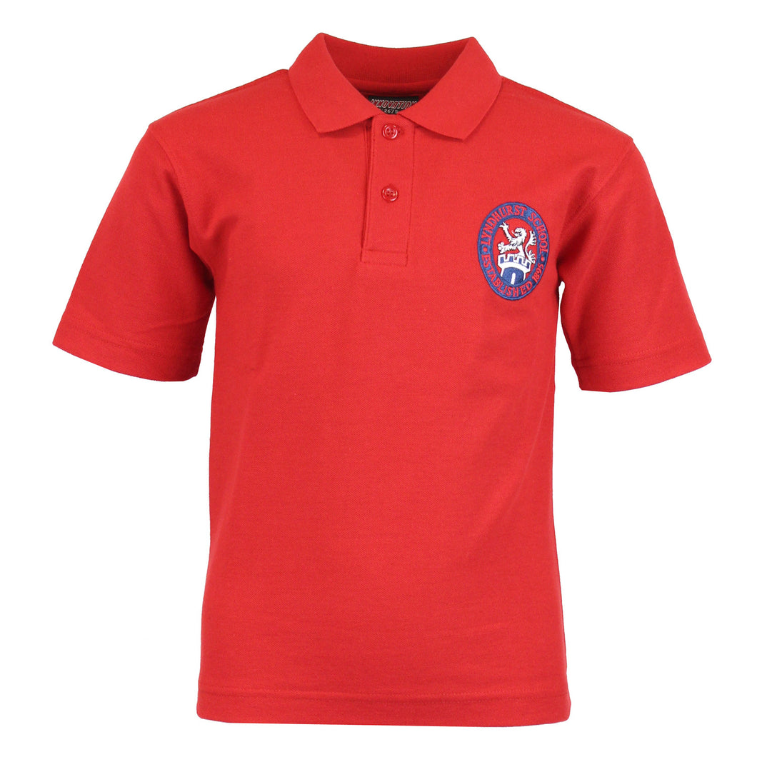 Lyndhurst Early Years Polo