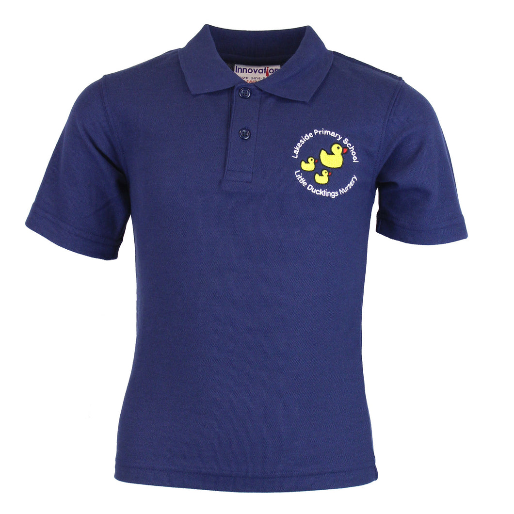 Little Ducklings Polo Shirt