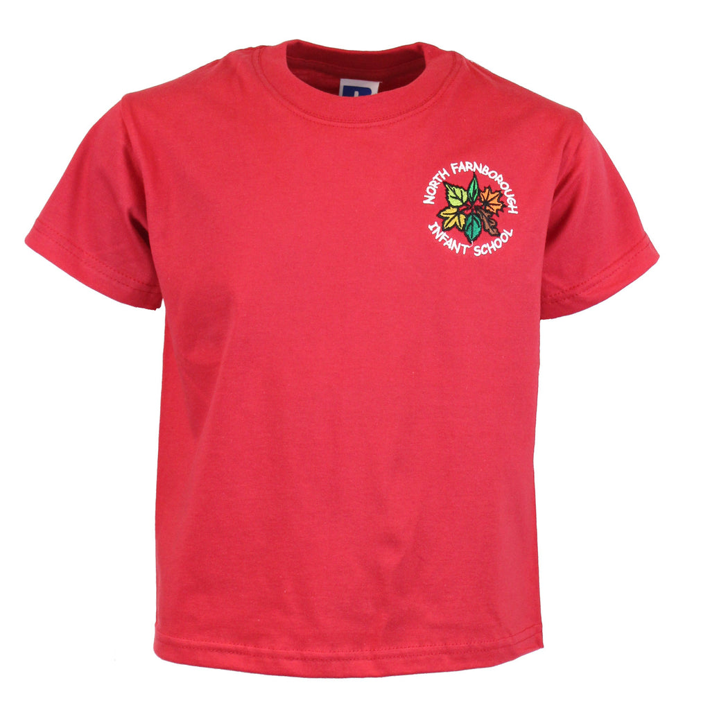 North Farnborough PE T-Shirt