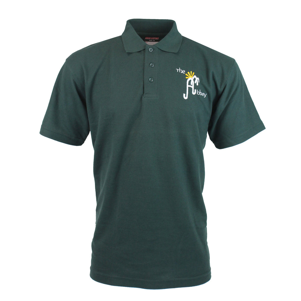 Abbey Bottle PE Polo Shirt