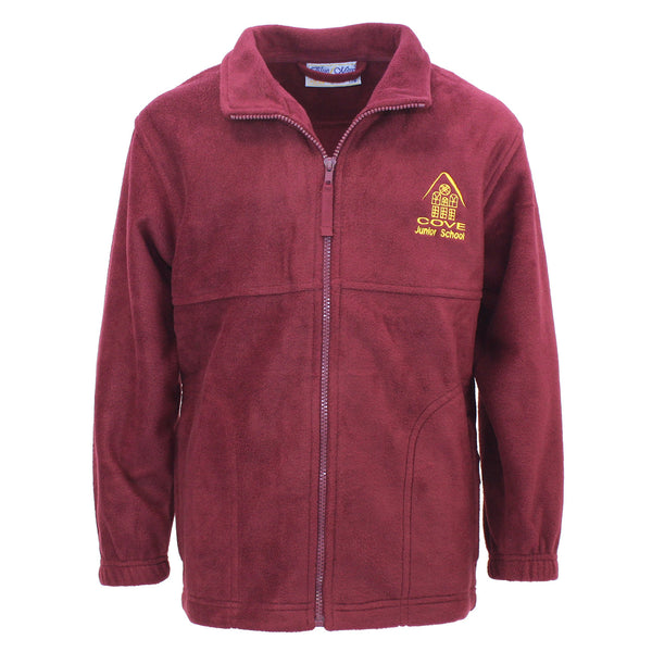 Cove Junior School Fleece