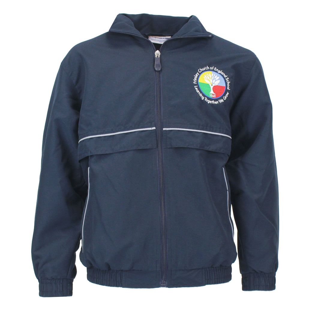 Frimley C of E Tracksuit Top