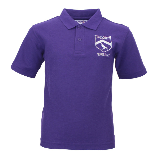 Uplands Nursery Polo Shirt