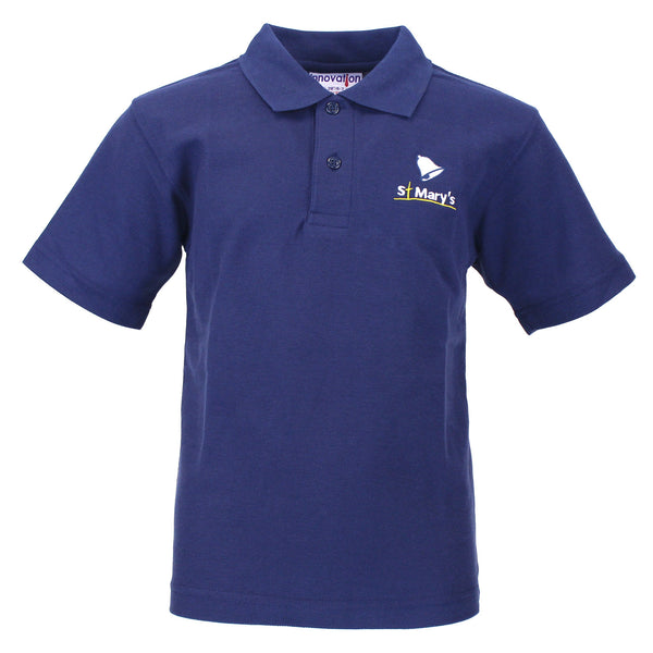 St Mary's Infants PE Polo Shirt