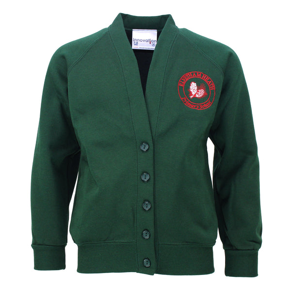 Elvetham Heath Cardigan