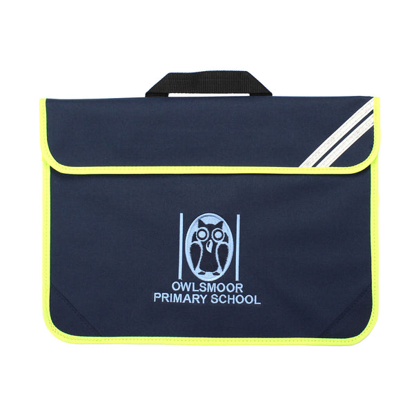 Owlsmoor Primary Book Bag