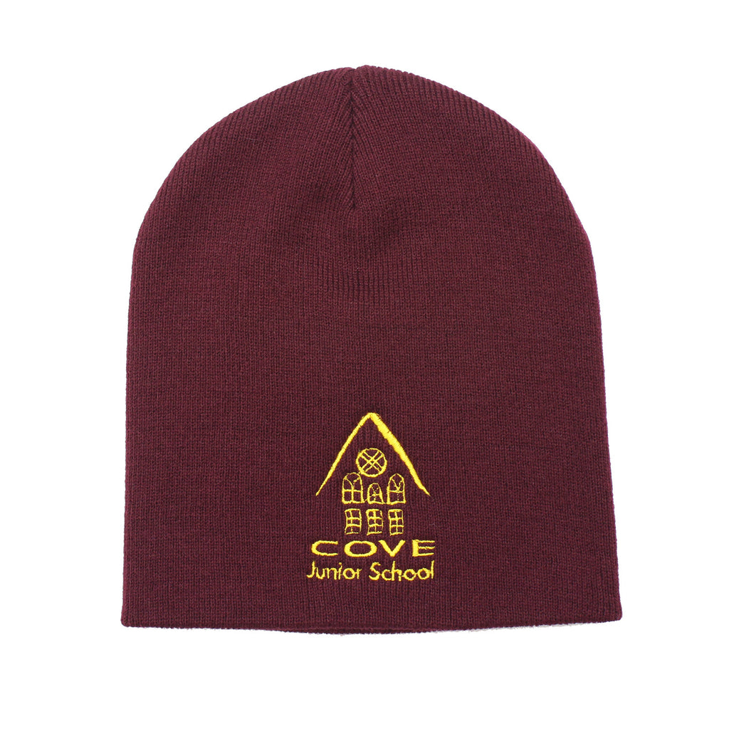 Cove Junior Knitted Hat