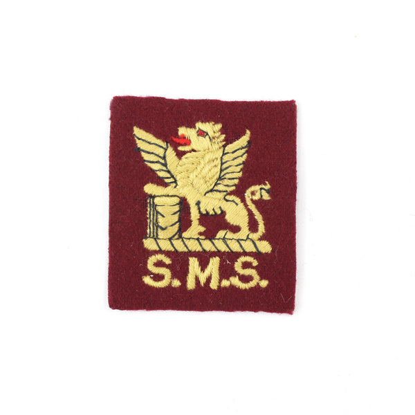 Original Vintage St Mark's, Farnborough, School Badge