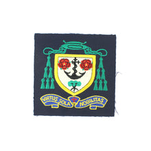 Load image into Gallery viewer, Vintage Salesian College, Farnborough, Blazer Patch